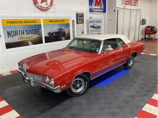 1972 Buick Skylark (CC-1344249) for sale in Mundelein, Illinois