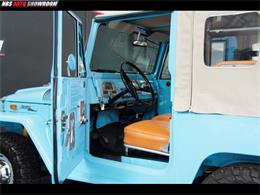 1967 Toyota Land Cruiser FJ (CC-1344256) for sale in Milpitas, California
