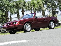 1984 Ford Mustang (CC-1344257) for sale in Palmetto, Florida