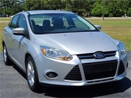 2013 Ford Focus (CC-1344259) for sale in Hope Mills, North Carolina