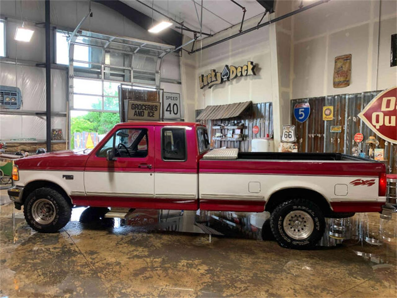 1994 Ford F150 (CC-1344266) for sale in Redmond, Oregon
