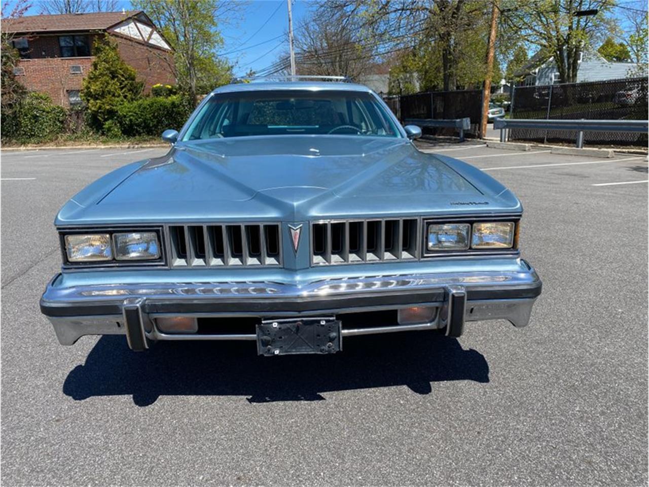 1977 Pontiac LeMans (CC-1344267) for sale in West Babylon, New York