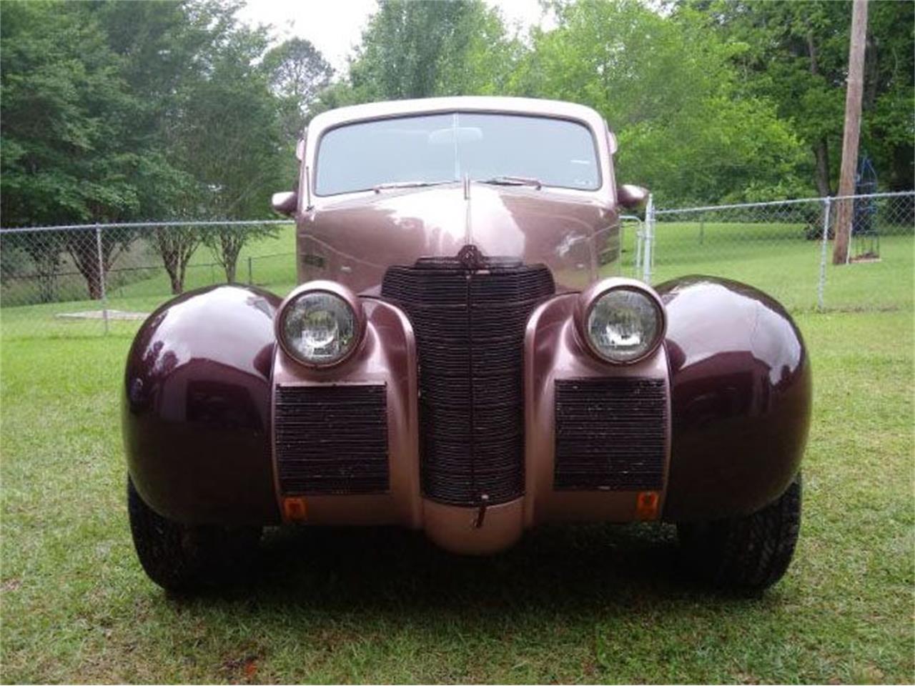 1939 Oldsmobile Sedan (CC-1344276) for sale in Cadillac, Michigan