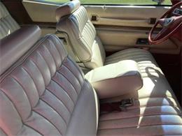 1974 Cadillac Eldorado (CC-1344277) for sale in Cadillac, Michigan