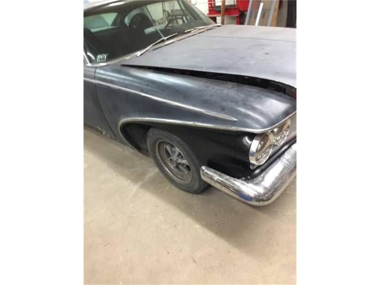 1960 Plymouth Fury (CC-1344279) for sale in Cadillac, Michigan