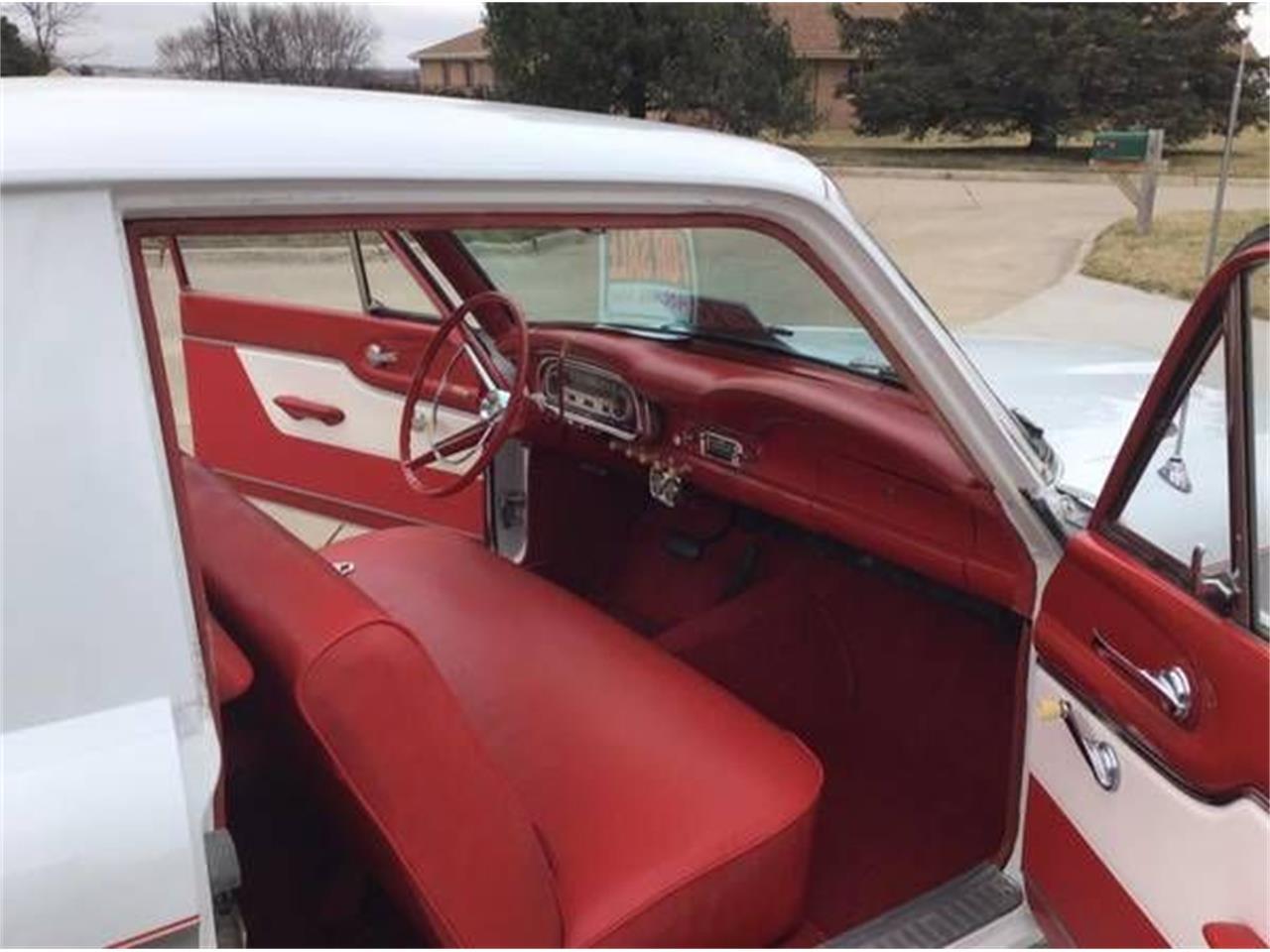 1963 Ford Ranchero (CC-1344287) for sale in Cadillac, Michigan