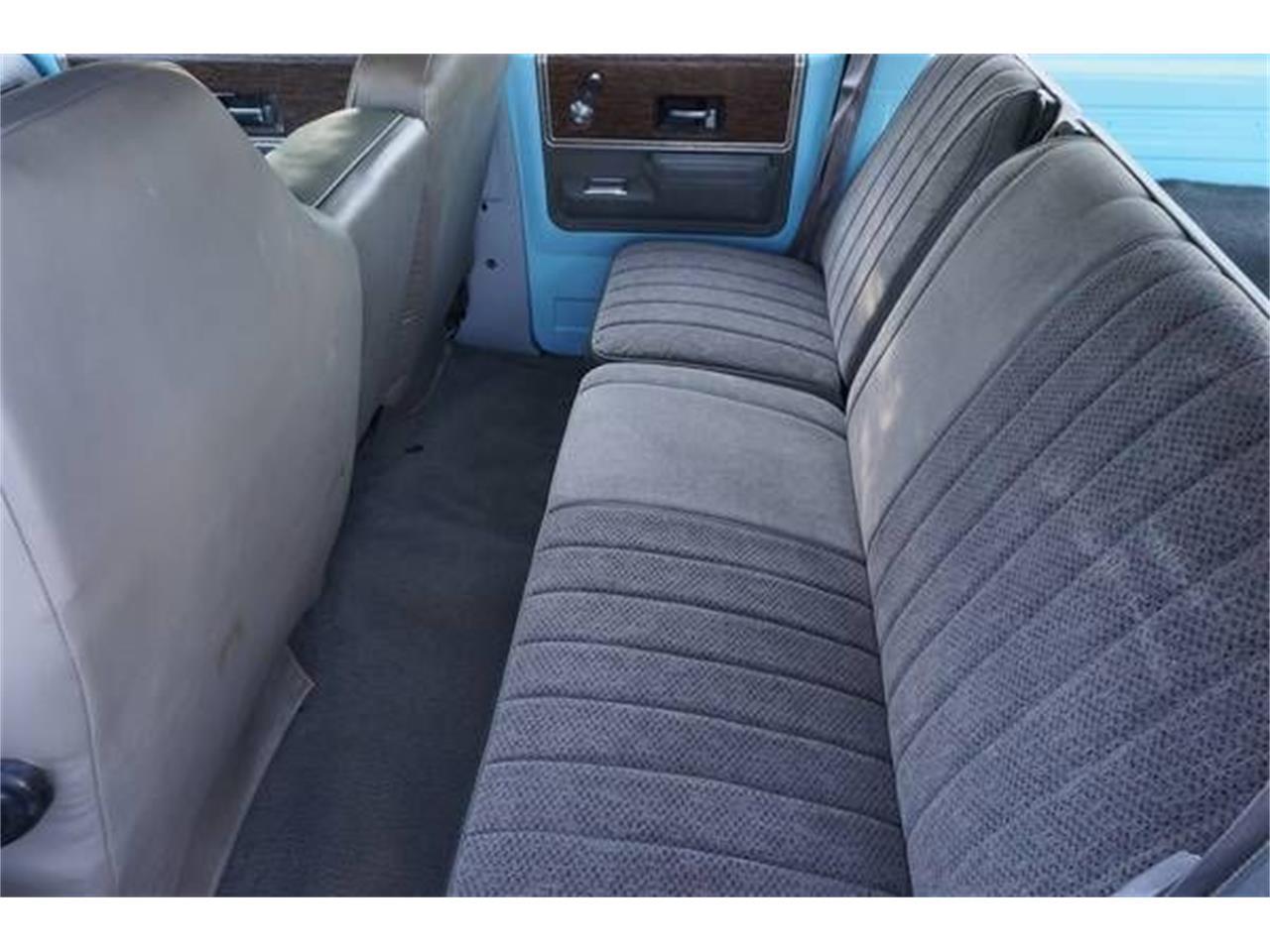 1976 GMC Suburban (CC-1344291) for sale in Cadillac, Michigan