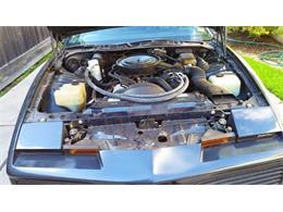 1982 Pontiac Firebird (CC-1344293) for sale in Cadillac, Michigan