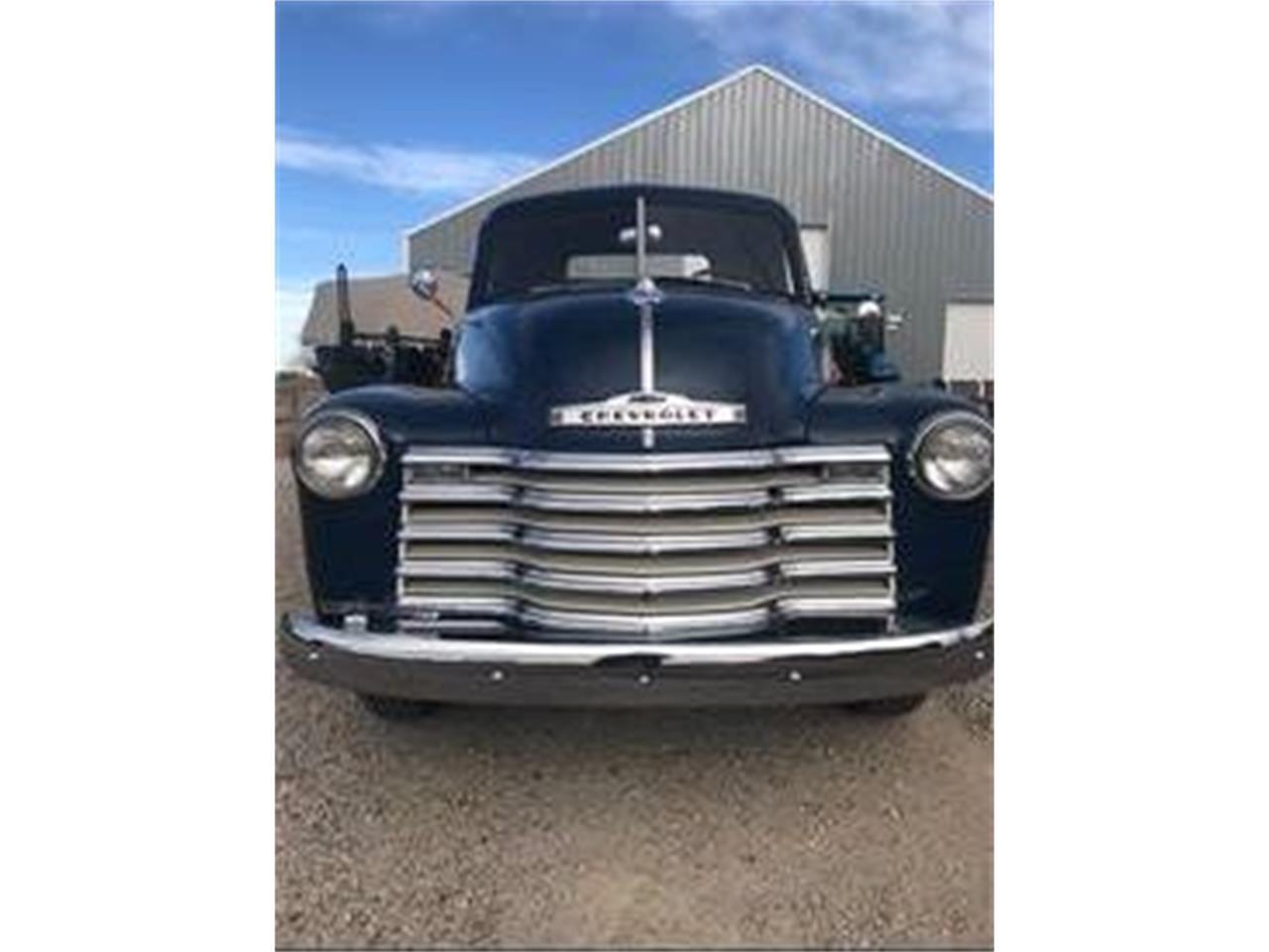 1952 Chevrolet 3600 (CC-1344294) for sale in Cadillac, Michigan