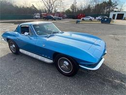 1966 Chevrolet Corvette (CC-1344295) for sale in Cadillac, Michigan