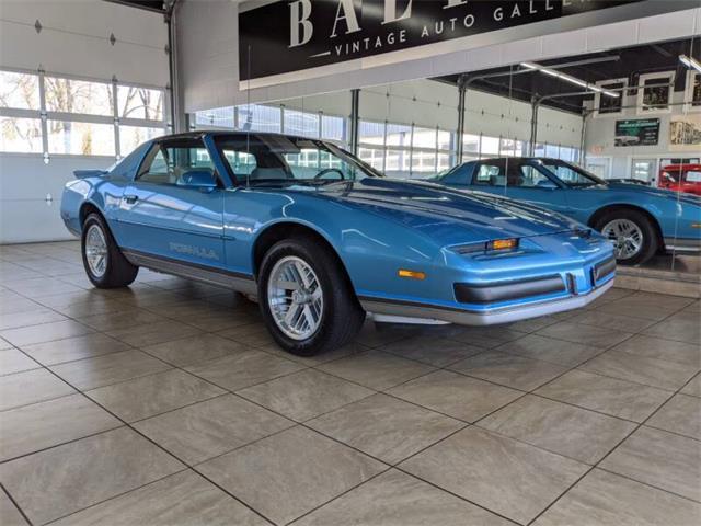 1988 Pontiac Firebird (CC-1340430) for sale in St. Charles, Illinois