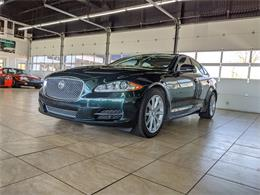 2013 Jaguar XJ (CC-1340431) for sale in St. Charles, Illinois
