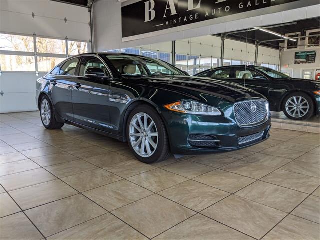 2013 Jaguar XJ (CC-1340431) for sale in St. Charles, Illinois