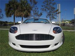 2008 Aston Martin DB9 (CC-1344311) for sale in Delray Beach, Florida