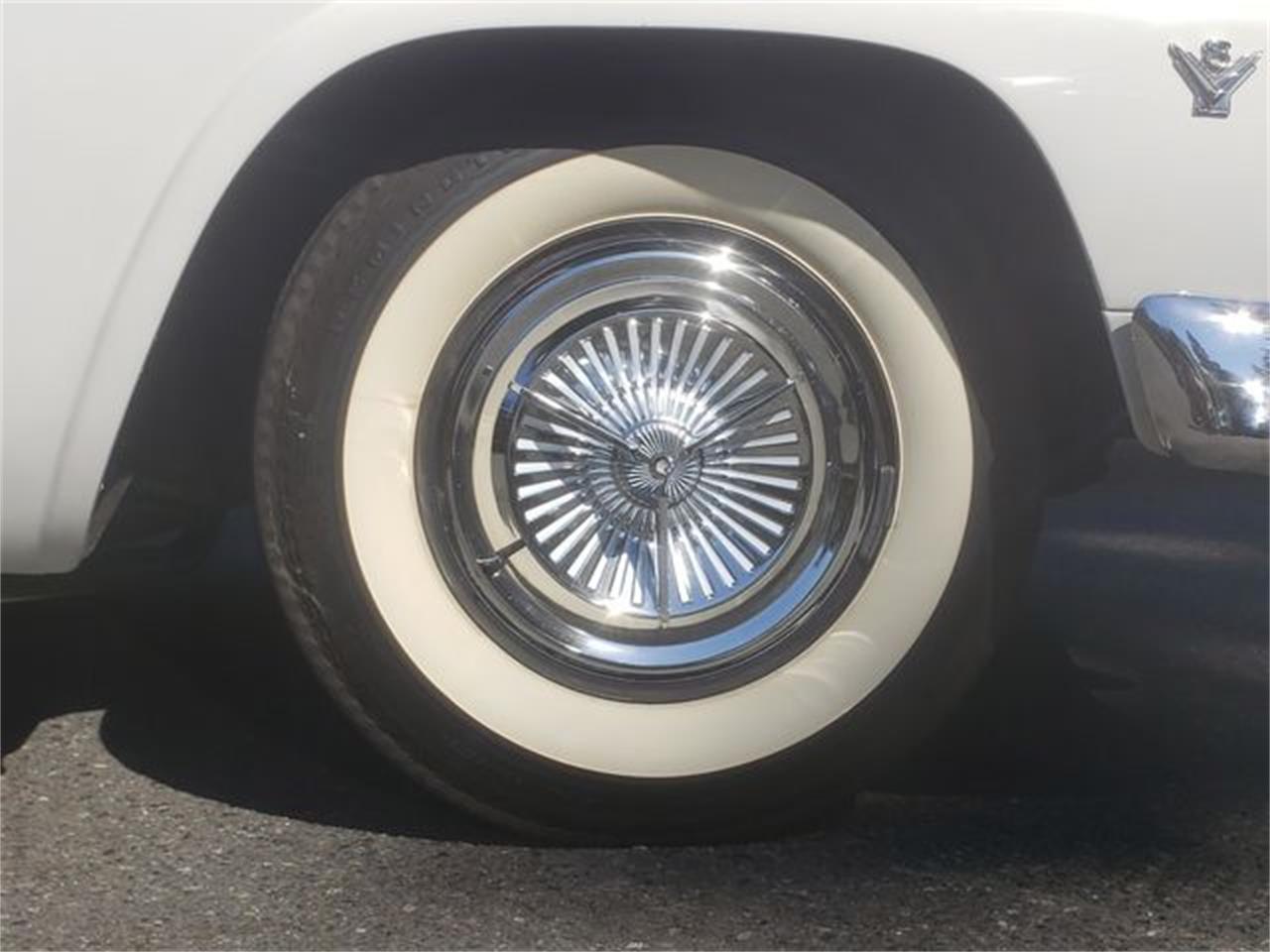 1955 Ford Customline (CC-1344312) for sale in Seattle, Washington