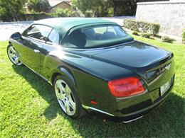 2013 Bentley Continental (CC-1344313) for sale in Delray Beach, Florida