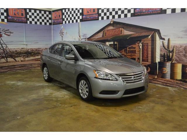 2013 Nissan Sentra (CC-1344314) for sale in Bristol, Pennsylvania