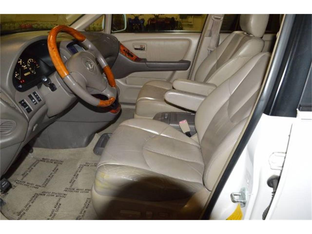 2001 Lexus RX (CC-1344315) for sale in Bristol, Pennsylvania