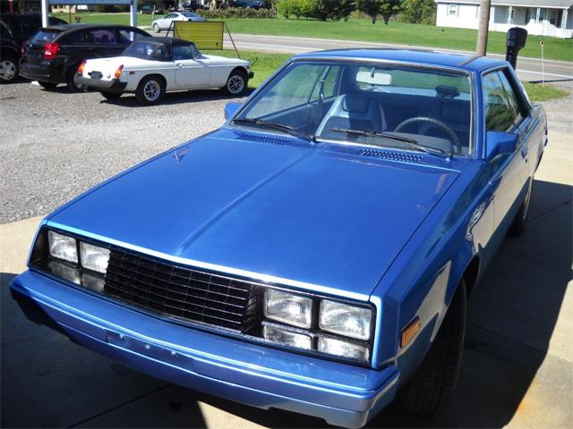 1981 Plymouth Sapporo (CC-1344320) for sale in Ashland, Ohio