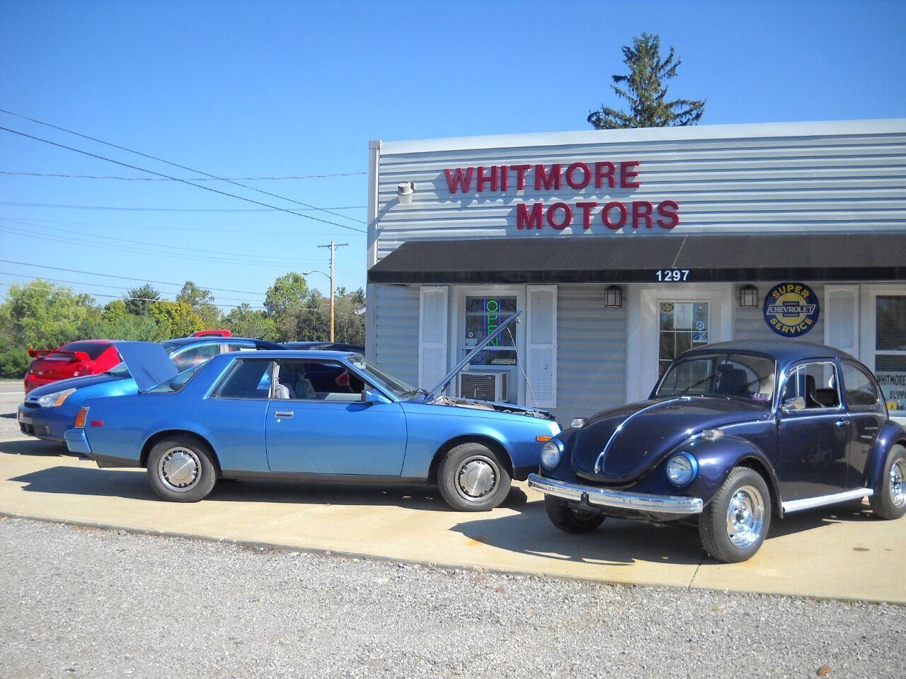 1981 Plymouth Sapporo (CC-1344320) for sale in Ashland, Ohio