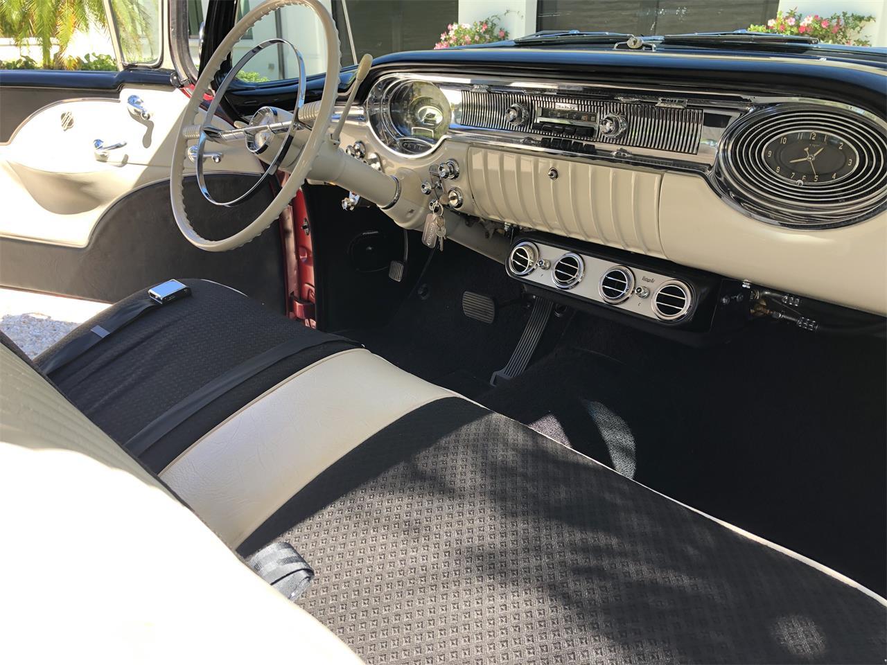 1956 Oldsmobile Holiday 88 (CC-1344331) for sale in Jupiter, Florida