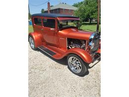 1929 Ford 2-Dr Sedan (CC-1344335) for sale in Fort Worth, Texas