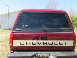 1994 Chevrolet Silverado (CC-1344342) for sale in Arcadia, Michigan