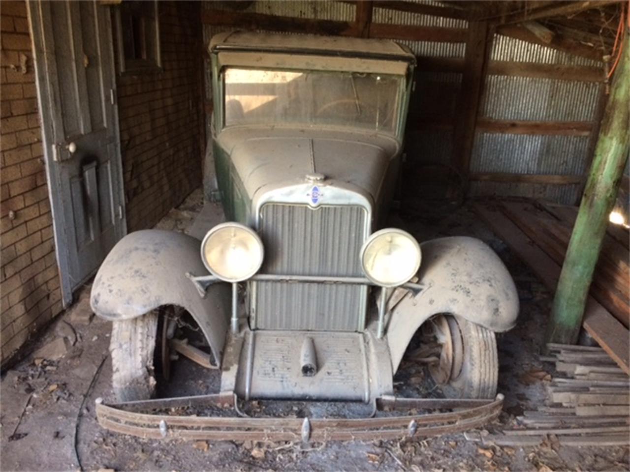 1930 Chevrolet Coupe (CC-1344347) for sale in Horton, Kansas