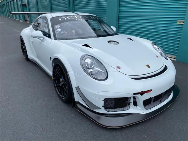 2014 Porsche Race Car (CC-1344348) for sale in Corona, California