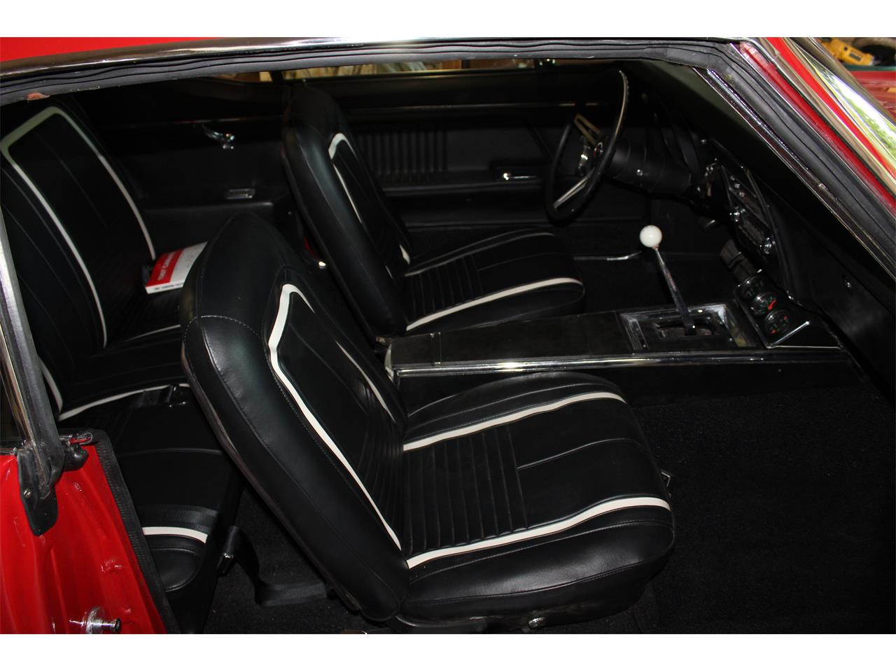 1967 Chevrolet Camaro RS/SS (CC-1344349) for sale in Fullerton, California