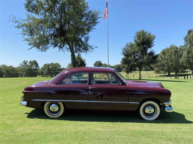 1950 Ford 2-Dr Sedan (CC-1344353) for sale in Saluda, South Carolina
