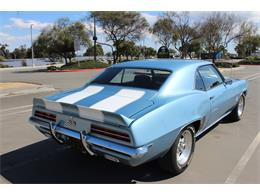 1969 Chevrolet Camaro RS/SS (CC-1344354) for sale in Fullerton, California