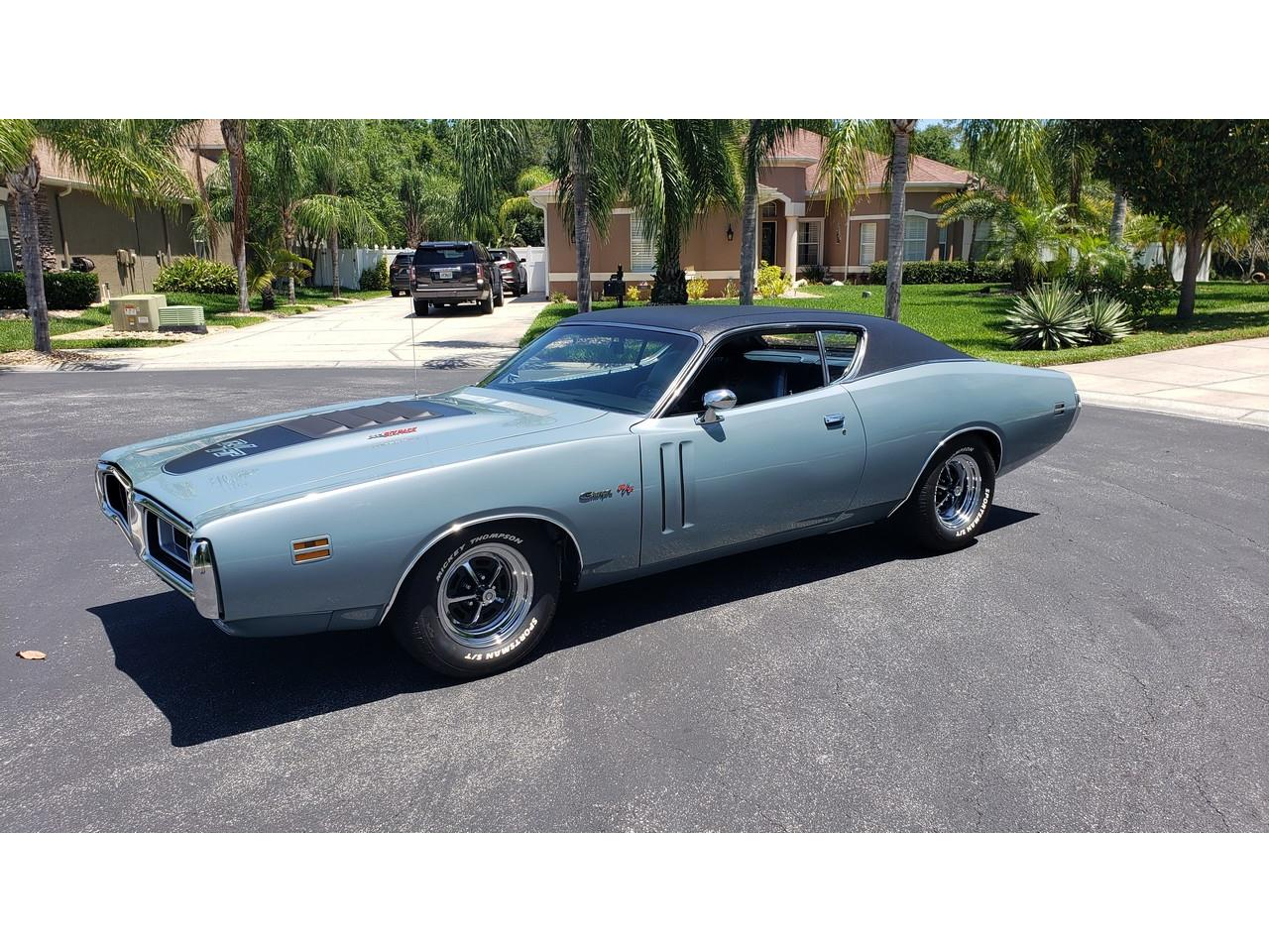 for sale 1971 dodge charger r t in new port richey, florida cars - new port richey, fl at geebo