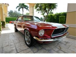 1967 Ford Mustang (CC-1344357) for sale in Miami, Florida