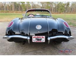 1958 Chevrolet Corvette (CC-1344369) for sale in Hiram, Georgia