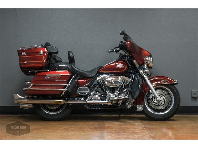 2000 Harley-Davidson Motorcycle (CC-1340438) for sale in Temecula, California