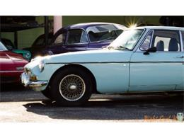 1976 MG MGB GT (CC-1344380) for sale in Miami, Florida
