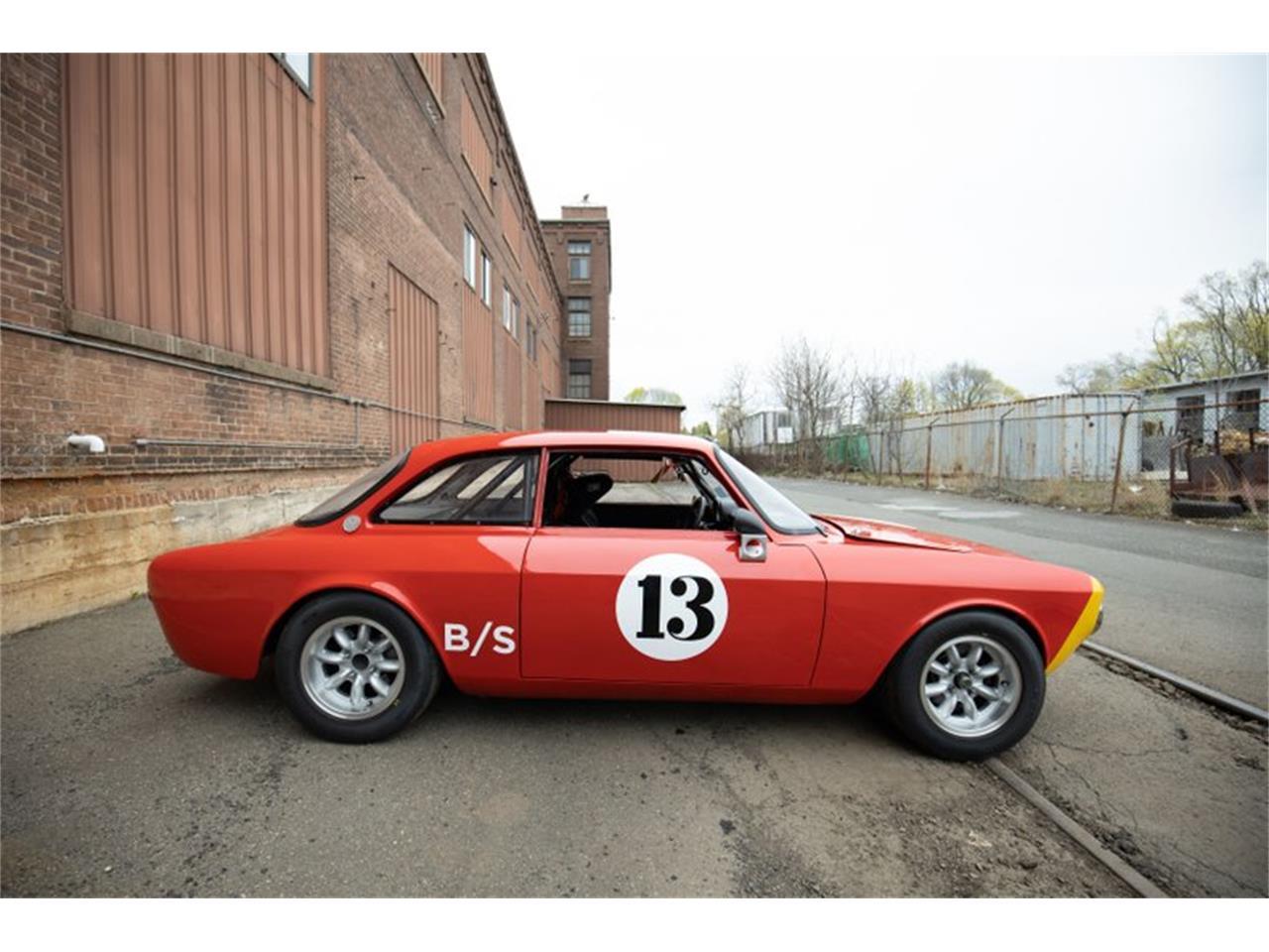 1974 Alfa Romeo GTV (CC-1344386) for sale in Wallingford, Connecticut
