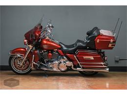 2008 Harley-Davidson Motorcycle (CC-1340440) for sale in Temecula, California
