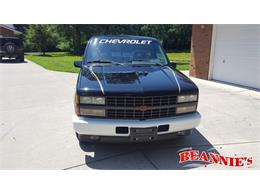 1993 Chevrolet C/K 1500 (CC-1344416) for sale in Daytona Beach, Florida