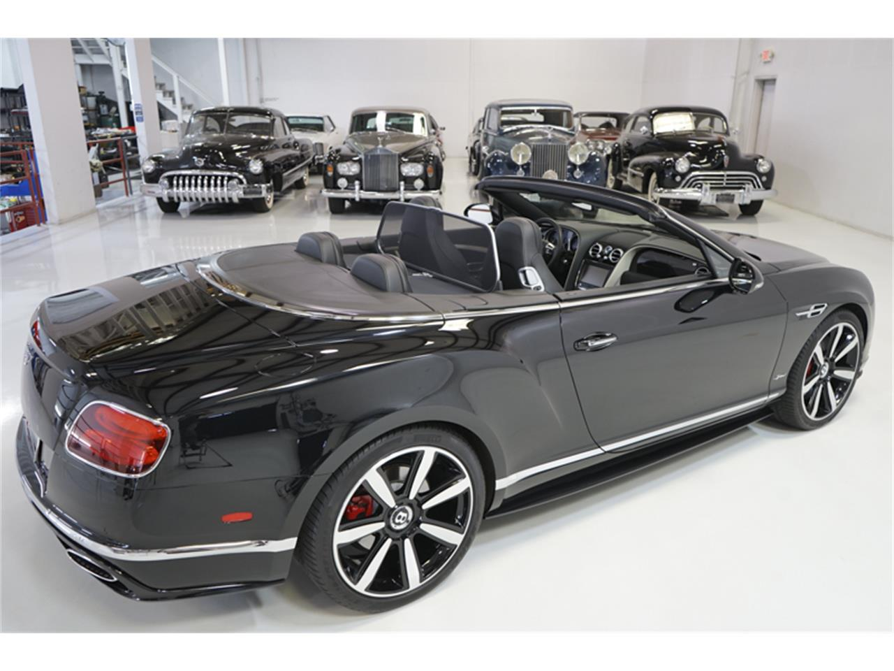 2016 Bentley Continental (CC-1344421) for sale in Saint Louis, Missouri