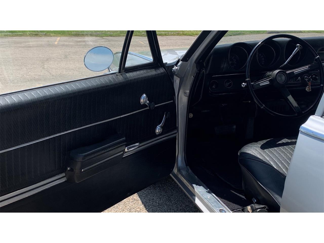 1968 Oldsmobile Cutlass (CC-1344422) for sale in Franklin, Ohio