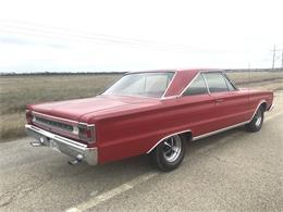 1967 Plymouth GTX (CC-1344424) for sale in palmer, Texas