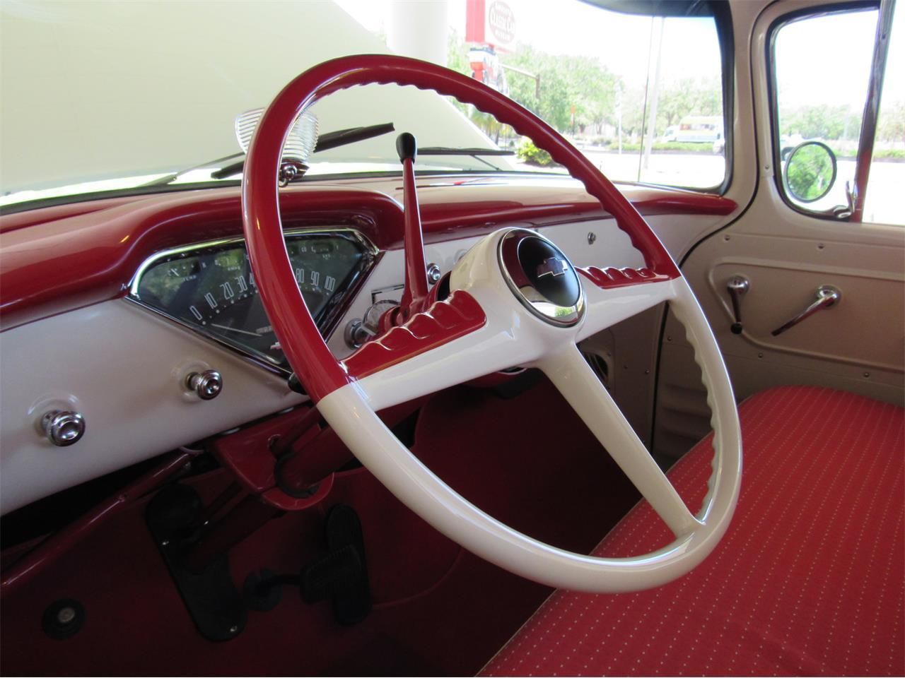 1955 Chevrolet Cameo Pickup (CC-1344427) for sale in Sarasota, Florida