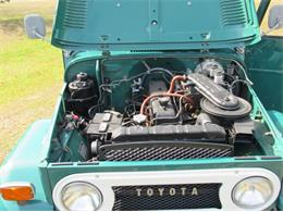1974 Toyota Land Cruiser FJ (CC-1344439) for sale in Sarasota, Florida