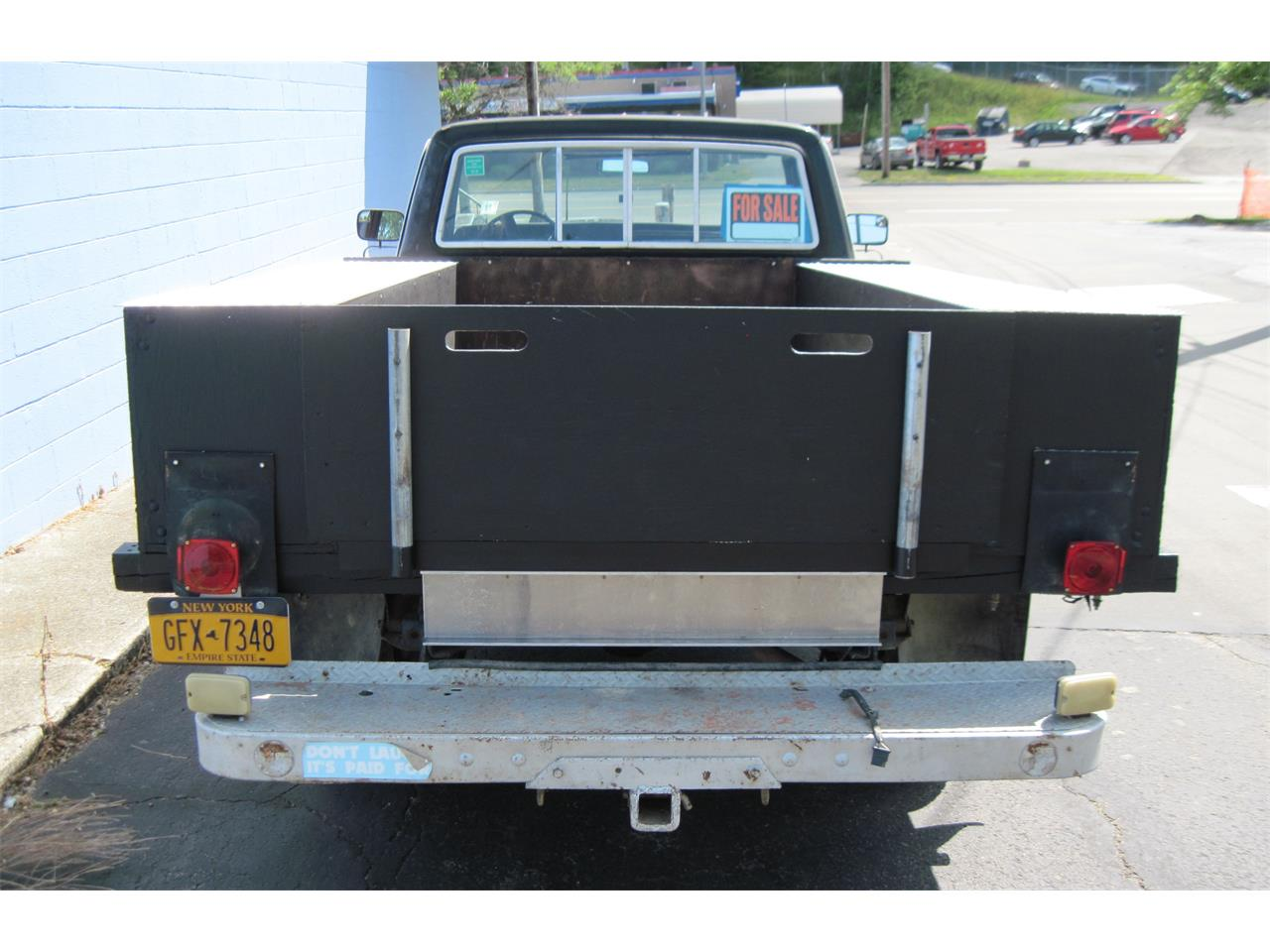 1975 Ford F250 (CC-1344440) for sale in Frewsburg, New York