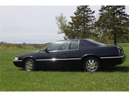 1998 Cadillac Eldorado (CC-1344442) for sale in Watertown, Minnesota