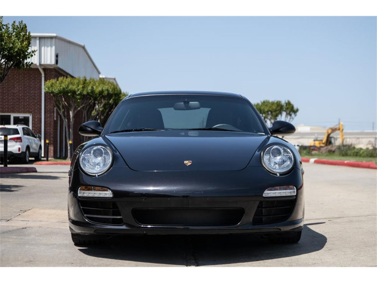 2010 Porsche 911 Carrera S (CC-1344447) for sale in Houston, Texas