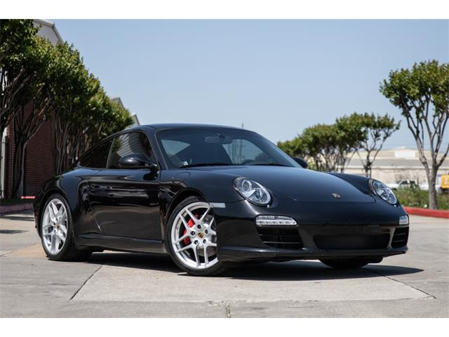2010 Porsche 911 Carrera S (CC-1344447) for sale in Houston, Texas