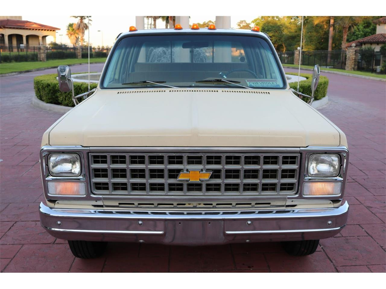 1980 Chevrolet C/K 30 (CC-1344456) for sale in Conroe, Texas